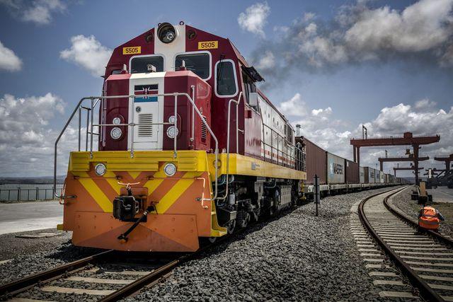 Kenya bối rối cao độ vì Trung Quốc rút lại 4,9 tỷ đô la Mỹ đầu tư tuyến đường sắt - 2