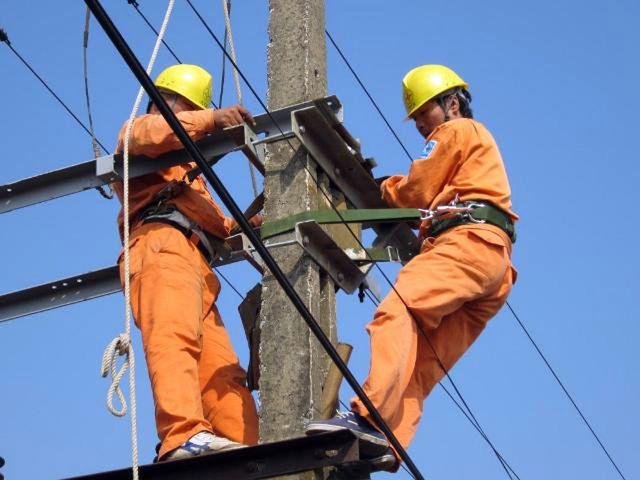 Nhức nhối vấn nạn xài điện chùa ở khu vực nông thôn - 1