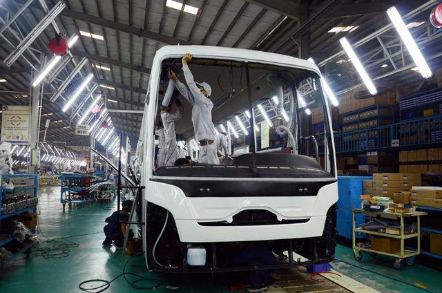 Giá phí trước bạ mới, nhiều mẫu xe giảm giá cả chục triệu đồng - 4