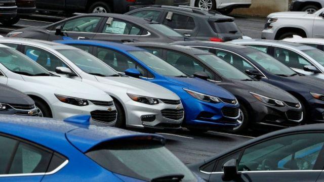 Giá phí trước bạ mới, nhiều mẫu xe giảm giá cả chục triệu đồng - 8