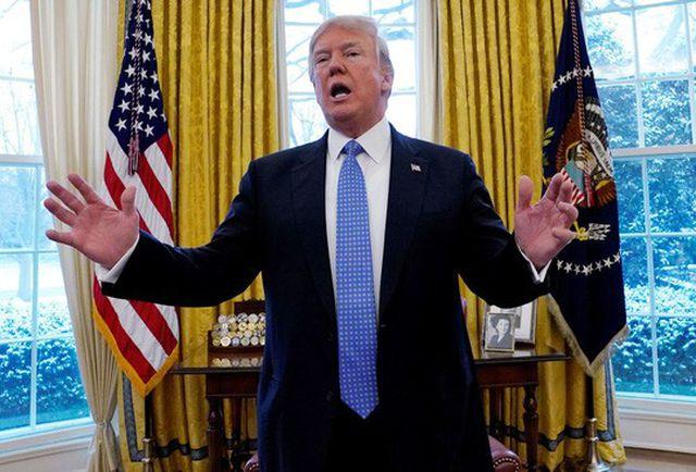 Ông Trump: Trung Quốc có năm kinh tế tệ nhất, Mỹ thì tuyệt nhất - 1