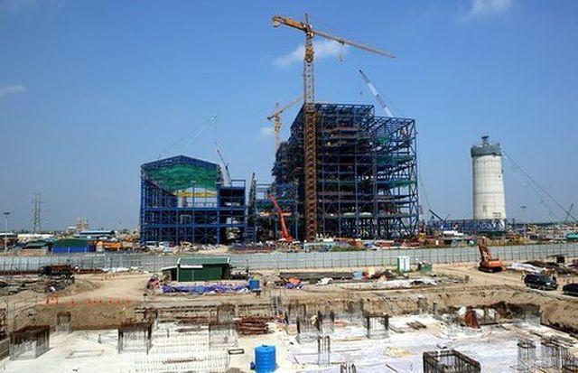 8 đại dự án điện của PVN: Vì sao trầy trật tiến độ? - 1