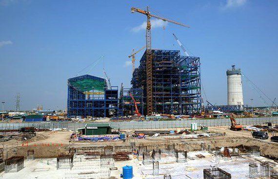 8 đại dự án điện của PVN: Vì sao trầy trật tiến độ?