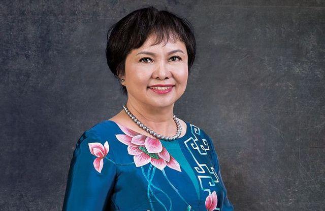"""Choáng với """"đế chế vàng bạc"""" của vợ ông Trần Phương Bình - 1"""