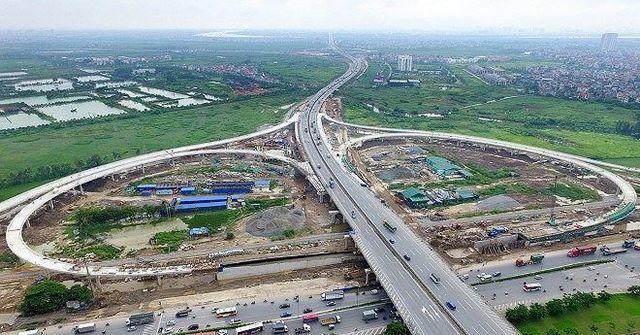 """Doanh nghiệp Trung Quốc """"đổ bộ"""" đấu thầu Dự án cao tốc Bắc - Nam - 1"""