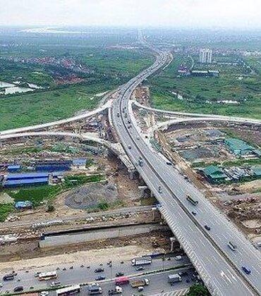"""Doanh nghiệp Trung Quốc """"đổ bộ"""" đấu thầu Dự án cao tốc Bắc - Nam"""