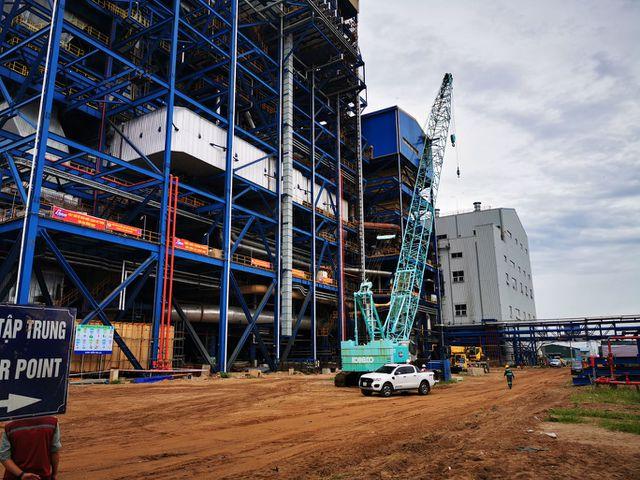 Giải cứu dự án Nhà máy nhiệt điện Thái Bình 2: Cái khó nhất là... tiền! - 2