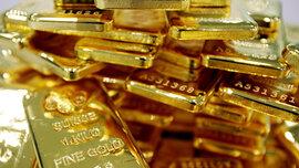 Vàng tăng nhẹ chờ kết quả cuộc họp từ Fed