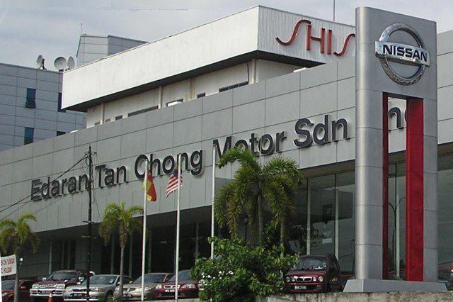 Ô tô Trung Quốc sẽ vào Việt Nam thông qua đối tác liên doanh cũ của Nissan?