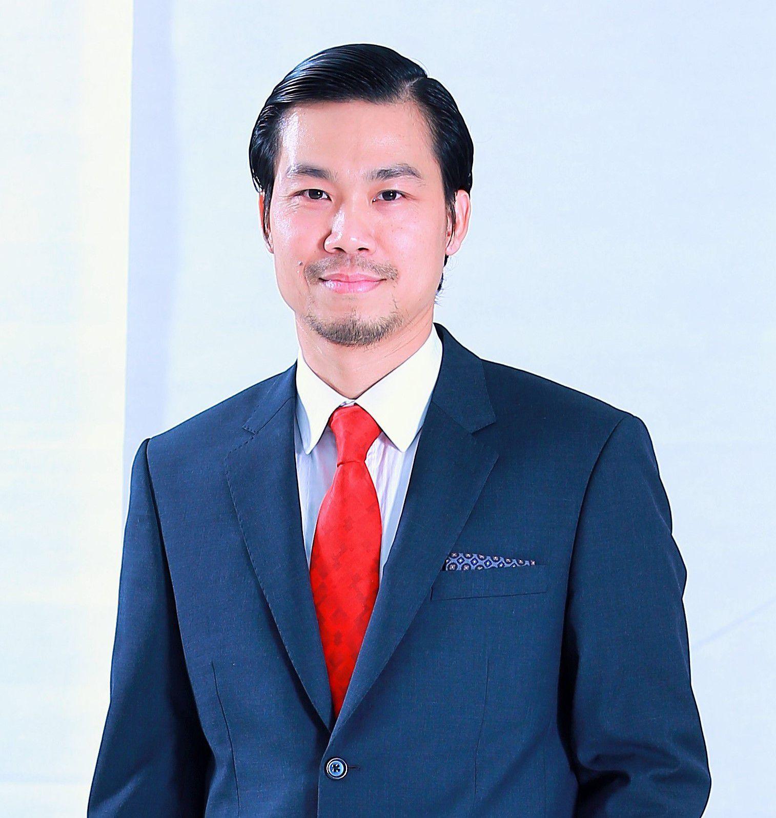 Techcombank bổ nhiệm Phó Tổng Giám đốc