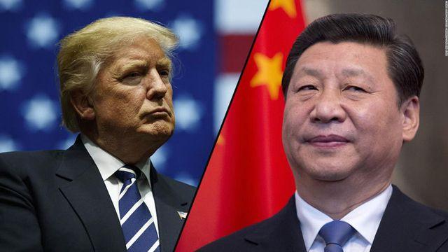Quyết định lịch sử, ông Donald Trump hụt hẫng trước cuộc chiến với Trung Quốc - 3