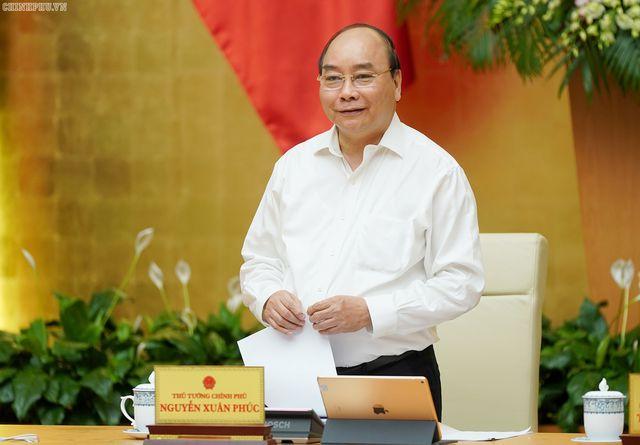 Thủ tướng: Việt Nam có dấu hiệu đáng mừng của nền kinh tế tự cường - 1
