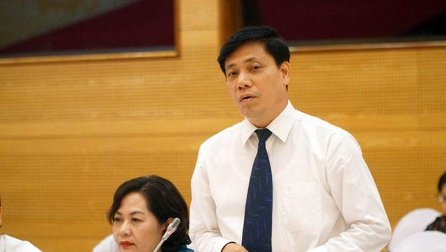 Nhà thầu Trung Quốc áp đảo vòng sơ tuyển cao tốc Bắc Nam: Bộ Giao thông, Văn phòng Chính phủ nói gì? - 1