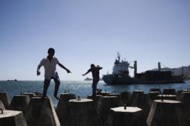 Tiền mặt của Trung Quốc: Có đủ để giữ  Đông Timor ra khỏi Asean?
