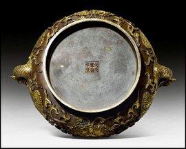 Ngỡ ngàng chiếc bát bằng đồng cũ, tưởng bỏ đi giá 100 tỷ đồng