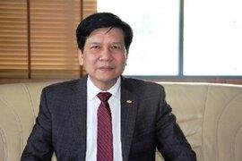 Hé lộ nguyên do ông Trần Ngọc Hà, ông Lâm Chí Quang- 2 cựu CEO của VEAM bị khởi tố