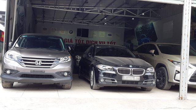 Tháng cô hồn, ô tô siêu rẻ Trung Quốc đổ bộ vào Việt Nam - 3