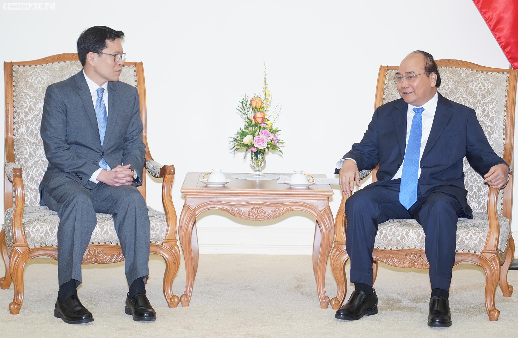 Thủ tướng ủng hộ Việt Nam hợp tác Thái Lan về thanh toán điện tử