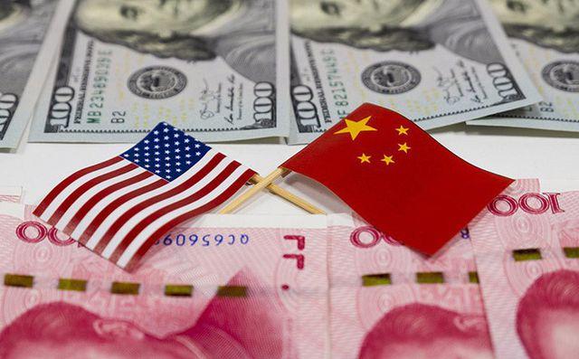 Cuộc chiến thương mại Mỹ-Trung bước vào giai đoạn nguy hiểm - 1