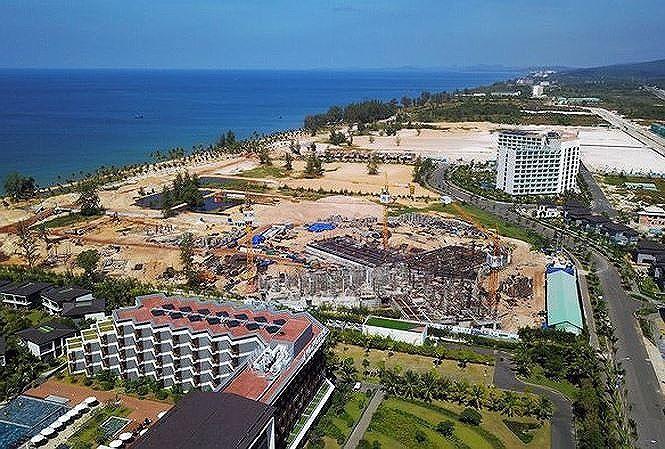 Nếu dừng quy hoạch Phú Quốc thành đặc khu kinh tế, thị trường bất động sản sẽ ra sao?