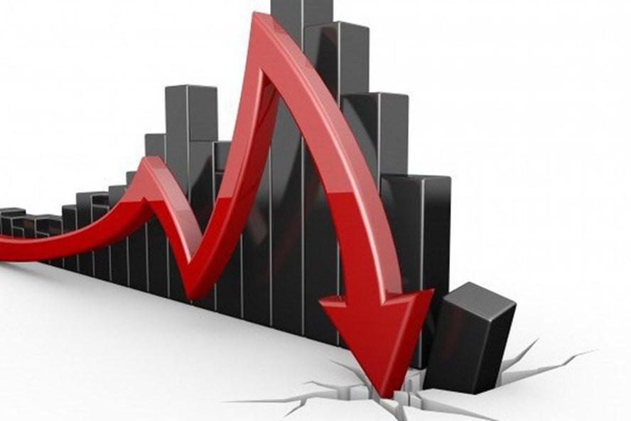 Giá dầu xuống mức thấp nhất 7 tháng
