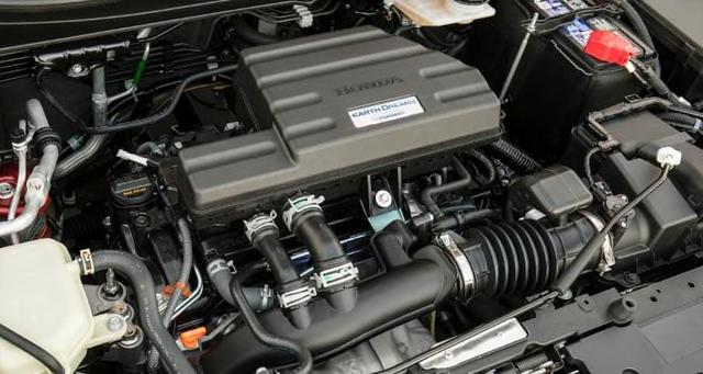 Honda thừa nhận lỗi chết máy ở CR-V, nhưng không triệu hồi xe - 2
