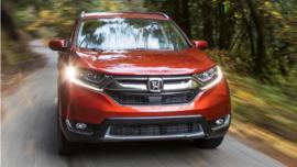 Honda thừa nhận lỗi chết máy ở CR-V, nhưng không triệu hồi xe