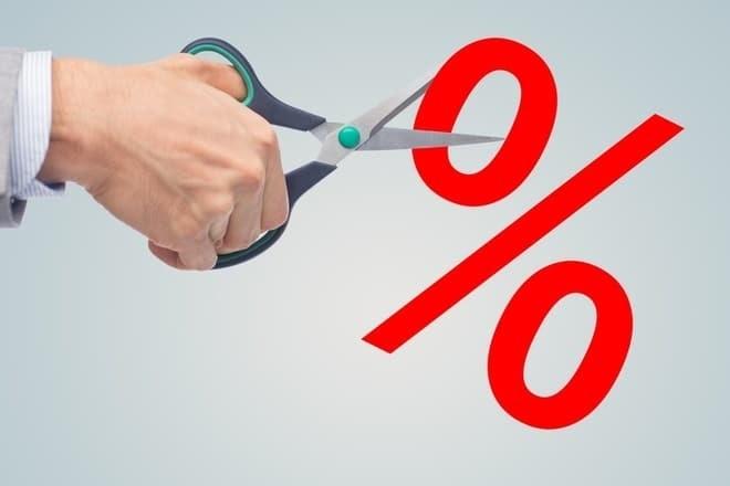 Lãi suất gửi tiết kiệm các kỳ hạn đều đang có xu hướng giảm