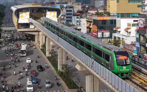 Đường sắt Cát Linh - Hà Đông đội vốn, chậm tiến độ: Bộ GTVT nói nguyên nhân