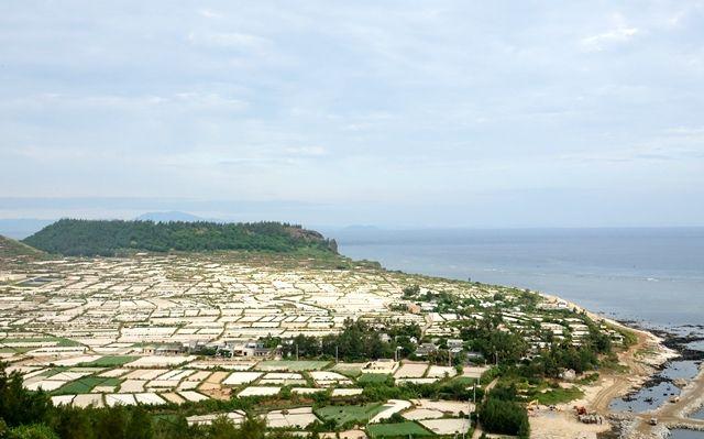 Đảo Lý Sơn: Đất nông nghiệp bị thổi giá gấp 20 - 30 lần - 2