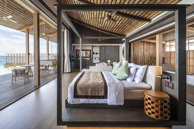 Những khách sạn được thiết kế đẹp nhất thế giới - 11