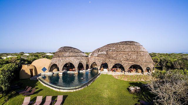 Những khách sạn được thiết kế đẹp nhất thế giới - 7