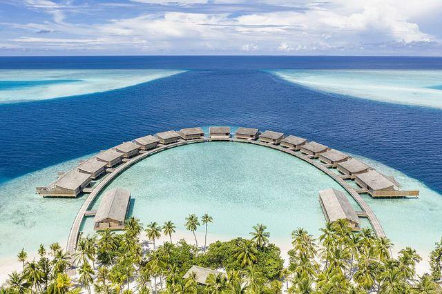 Những khách sạn được thiết kế đẹp nhất thế giới - 10
