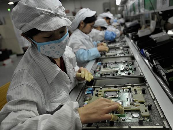 PPI Trung Quốc giảm sau 3 năm tăng liên tục