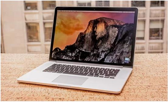 Nguy cơ gây cháy nổ, MacBook Pro 15-inch bị thu hồi ở Việt Nam