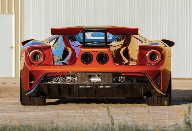 """Ẵm ngay triệu đô sau 2 năm khi """"đầu tư"""" siêu xe - 4"""
