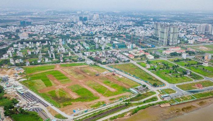 Chặn tham nhũng đất đai: Thị trường chịu tác động thế nào?