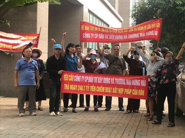 Khu đô thị quốc tế lớn nhất Hà Nội: Dân bức xúc, Hà Nội lệnh dừng chỉnh quy hoạch - 1