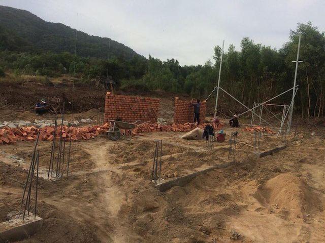"""TPHCM: Bát nháo tình trạng xây nhà theo kiểu… """"mẹ bồng con"""" - 1"""
