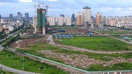 Dùng đất sạch, trụ sở Nhà nước thanh toán dự án BT: Phải được Thủ tướng đồng ý