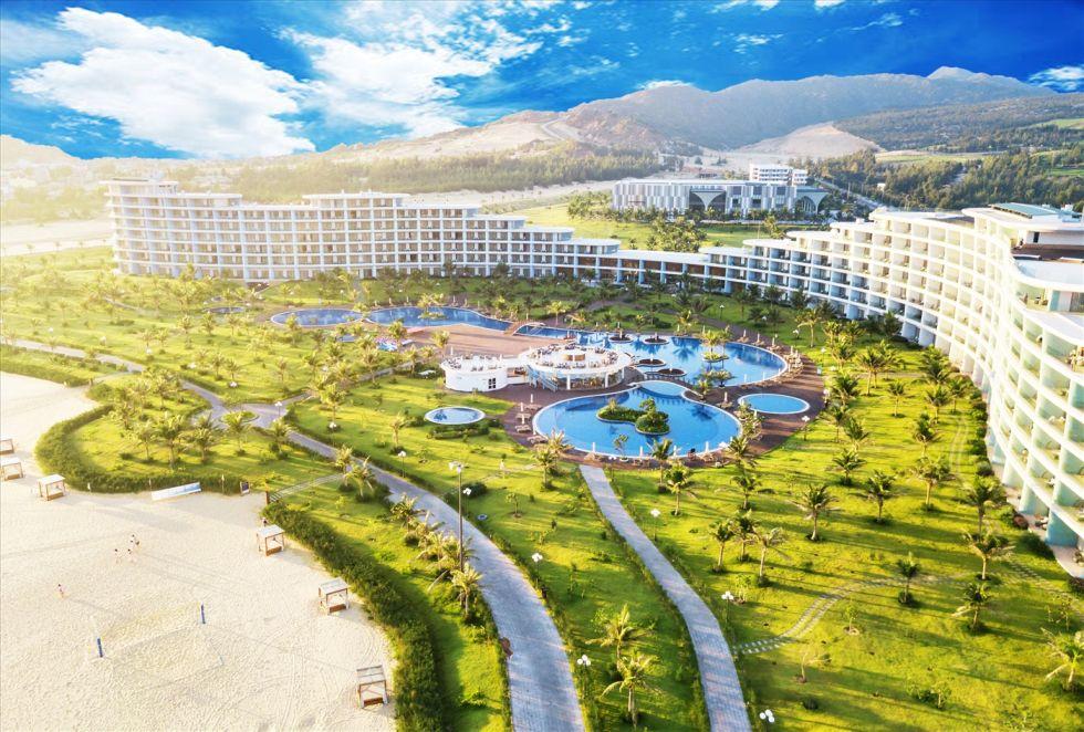 Hội nghị phát triển kinh tế miền Trung tại Quy Nhơn: Tạo sức bật mới cho 'mặt tiền biển' của Việt Nam