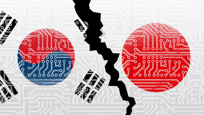 Căng thẳng Nhật - Hàn leo thang, kinh tế Việt Nam bị tác động ra sao?