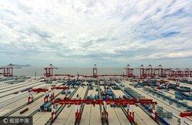 Trung Quốc có khả năng miễn áp thuế đối với một số đậu tương Mỹ nhập khẩu