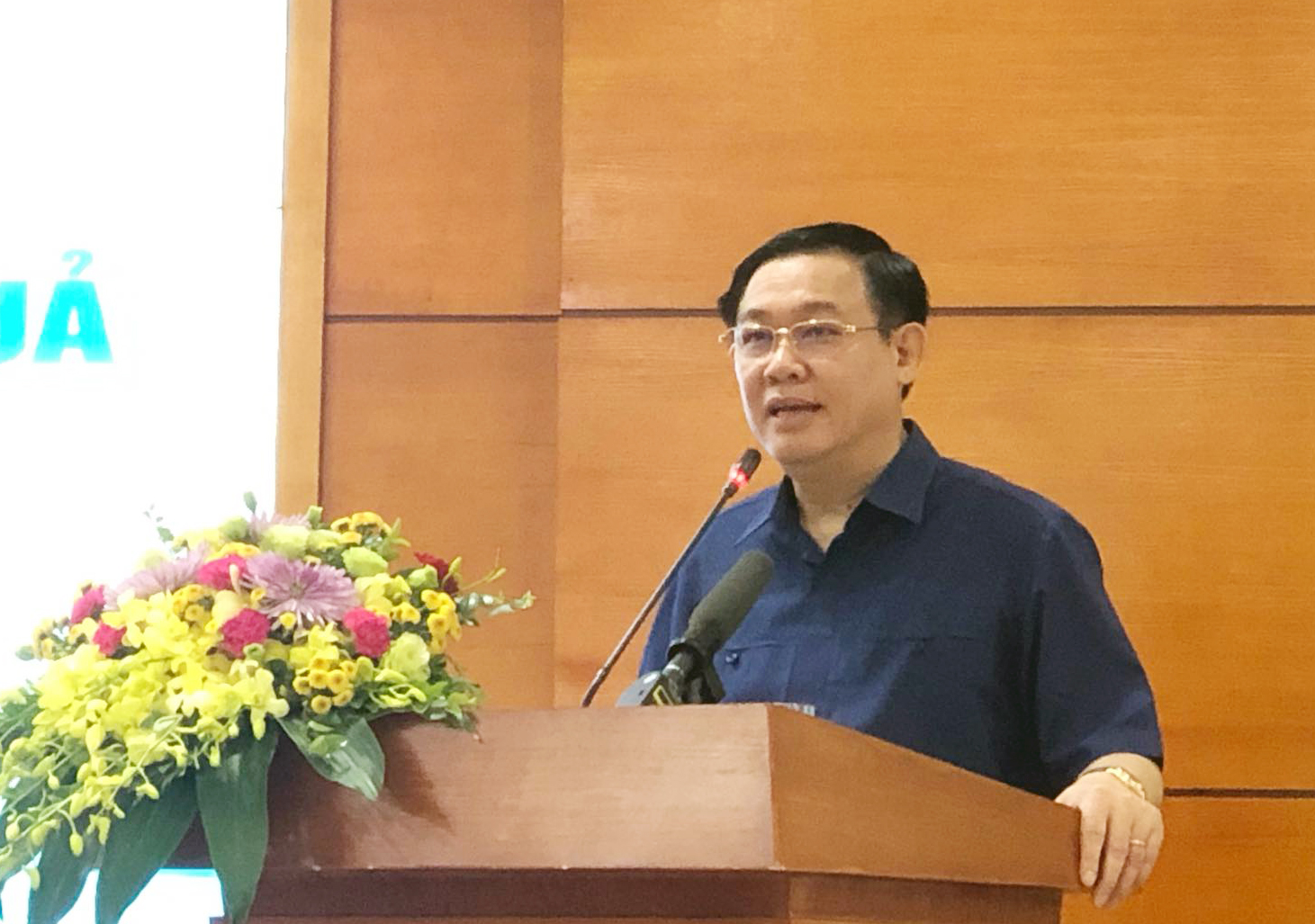 Phó Thủ tướng: Nên cho phép phá sản công ty nông lâm nghiệp yếu kém