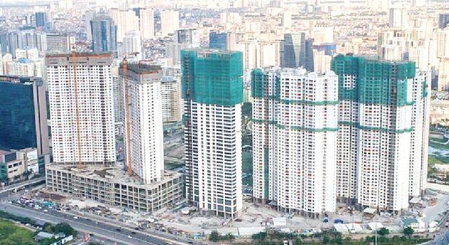 Dự thảo tác động tới hàng triệu dân chung cư: Bộ Xây dựng lý giải điểm tranh cãi - 1