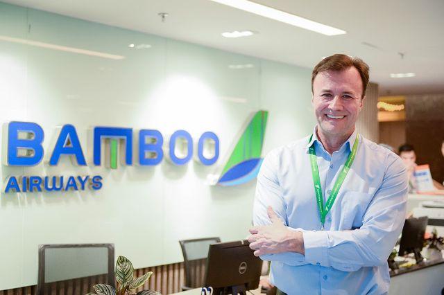 """Sếp ngoại của Bamboo Airways: Không tuyển phi công về để lấp đầy chỗ trống, mà phải tuyển """"đúng người"""" - 1"""