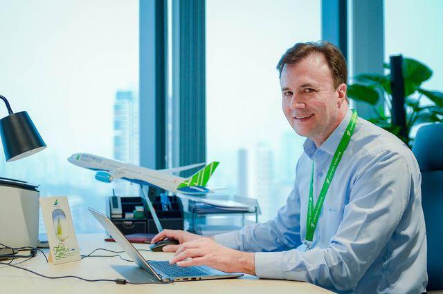 """Sếp ngoại của Bamboo Airways: Không tuyển phi công về để lấp đầy chỗ trống, mà phải tuyển """"đúng người"""" - 2"""