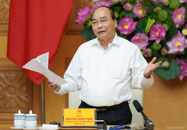 Thủ tướng gợi ý mức tăng trưởng hợp lý để thoát bẫy thu nhập trung bình - 2