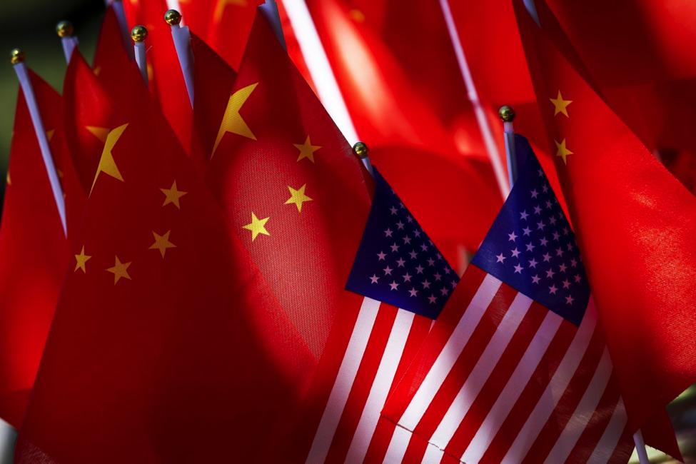 Các quan chức châu Âu có kế hoạch đối phó triệt để với các gã khổng lồ công nghệ Mỹ và Trung Quốc