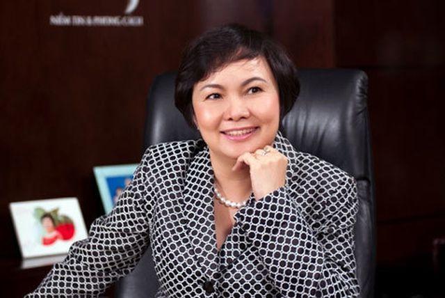 Chuyện doanh nhân Việt tuần qua: Người đạt ngưỡng tài sản 10 tỷ USD, kẻ bị truy nã... - 4